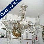 Murano 6 branches - VENDU