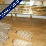 Furniture ingoing 50's Mirror Venetian House - SOLD