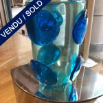 Ref : V 328 - Verre de Murano signé Costantini - VENDU