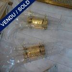 Murano Suite de 4 - VENDU