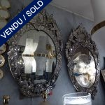Mirror years 50's - SOLD