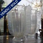 Ref : V225 - Paire Murano - VENDU