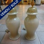 "Ref : LL196 - ""TOSO"" Murano - SOLD"