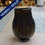"Set of ""TOSO"" Murano vases - SOLD"