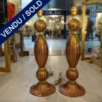 "Ref : LL205 - ""TOSO"" Murano - SOLD"