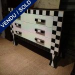 One commode miror - SOLD