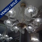 A set Murano - SOLD