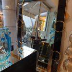 Ref : MI947 - Mirror glass of Murano