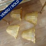 Ref : LA95 - Murano - VENDU