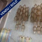 Ref : LA201  - Glass of Murano - SOLD