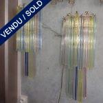 Ref : LA202 - Verre de Murano - VENDU