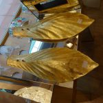 Ref : LA205 - Murano 2 paires