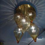 Ref : L928 - Lustre 6 globes