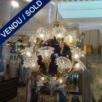 Ref : L930  - Murano - VENDU