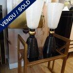 Ref : LL225  - Verre de Murano - VENDU