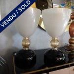 Ref : LL226  - Verre de Murano - VENDU