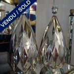 Ref : LL231 - Verre de Murano - VENDU