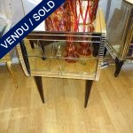 Ref : M74 - Set of commodes Mirror - SOLD