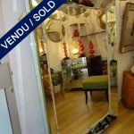 Set of Mirrors - 40th years - SOLD