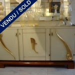 Buffet 3 gates - SOLD