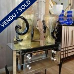 Ref : V266 - Pai of Murano - SOLD