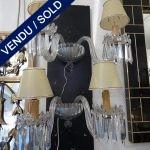 Ref : LA212 - Cristal - VENDU