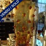 Ref : V277 - Murano Signé SIGNORETTE - VENDU