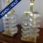 Ref : LL953 - Verre de Murano - VENDU