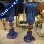 Ref : V280 - Verre de Murano - VENDU