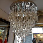 Ref : L937 - Murano with color leds