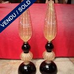 Ref : LL140 - Glass of Murano - SOLD