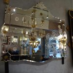 Ref : MI959 - Miroir