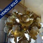 Ref : L942 - Murano laiton - VENDU