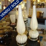 Murano signed by TOSO - SOLD