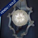 Ref : MI963 -  - Glass of Murano - SOLD