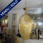 Murano 1 paire - VENDU