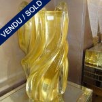 "Murano signed by ""A. FABIANO"" - SOLD"