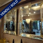 Set of Venitian Mirrors - SOLD