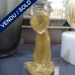Ref : ADS958 - Chat Murano - VENDU