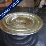 Ref AD66 - Verre de Murano signé TOSO - VENDU