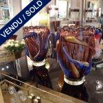 """Paire de vases """"Constantini"""" - VENDU"""