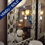 Set of Murano mirrors - SOLD