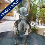 Ref : AD71B - Flacon Murano - SOLD