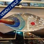 Ref : ADS964B - Murano - SOLD