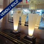 Ref : LL313  - Glass of Murano - SOLD