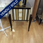 Set of 2 nightstands - SOLD