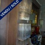 Ref : LA227 - Verre de Murano - VENDU