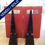 Ref : ADS960 - Murano Signed Alberto DONA - SOLD