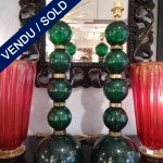 Ref : LL316  - Glass of Murano - SOLD