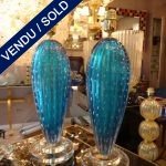 Ref :LL315 - Glass of Murano - SOLD